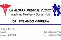 Gloria Medical Clinic
