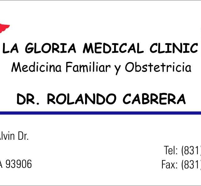 Gloria Medical Clinic