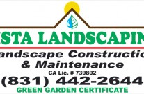 Vista Landscaping